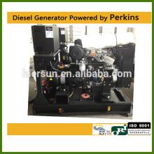Motor auténtico de la fuente de la fábrica con la venta al por mayor diesel del generador de perkins 10kw