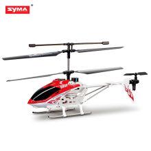 Helicóptero ardiente del helicóptero del girocompás del dragón de SYMA S032G para la venta