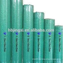Unterschiedliche Größe grün antistatische Gummimatte