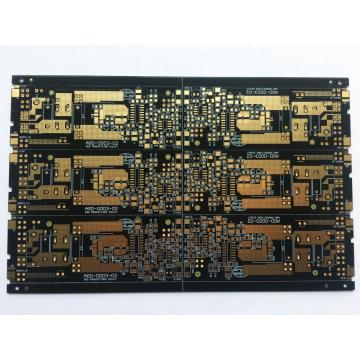 5 OZ Immersion PCB or