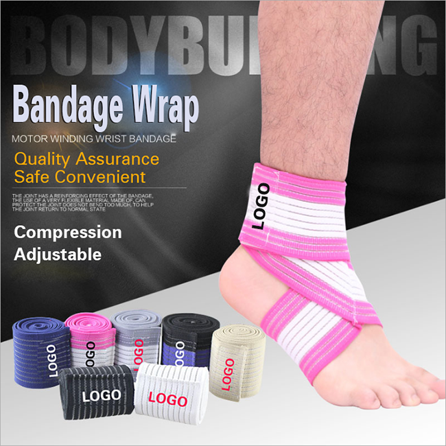 Quality Assurance Ankle Support
