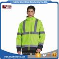 Atacado china fábrica direto da bicicleta jaqueta de segurança dos homens de alta qualidade reflexivo jaqueta softshell