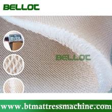Breathable Mattress 3D Mesh Fabric Pad
