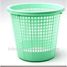Kunststoffspritzguss für Mülleimer