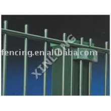 Double Wire Security Fence ( factory)