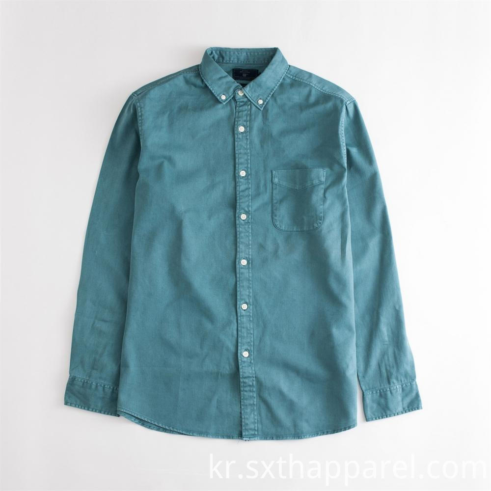Children's Long Sleeve Shirt