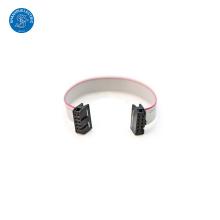 1,27 mm Pitch 10 Möglichkeiten Flachbandkabel Hersteller
