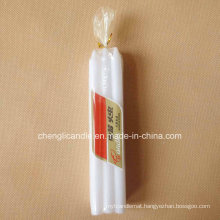 Super Bright Superior Quality Better Price Pure White Candle