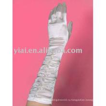 Свадебные перчатки AN2126