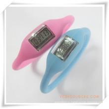 Подарок промотирования для браслетов часов (HW-S6)