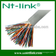 25 50 100 200 pairs cat.3 telecommunication cable