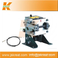 Elevador Parts| Components| de segurança Freio mecânico de corda de KT53 - 250M