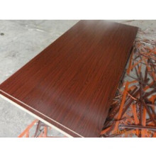 Melamine Board on Particle Board / Plywood / MDF (ZHUV)