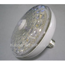Couvercle en plastique 10W e27 conduit lumière de nuit capteur capteur lumière capteur