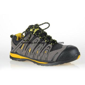 Composite Toe Kevlar Misole Sport Sicherheitsschuh mit gutem Preis