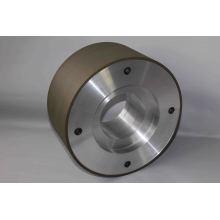 Diamond & CBN Centerless Wheels, Superabrasives