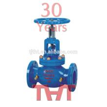 Válvula de equilibrio hidráulico