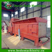Log Debarker Log Machine d'écorçage