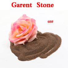 Abrasive Garnet Mesh 80 Garnet Sand Blasting 30/60