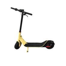 Scooter électrique tout-terrain à deux roues de 500 watts pour adultes