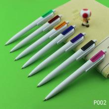 Хорошее качество Shcool поставки пластиковых мяч подарок ручка