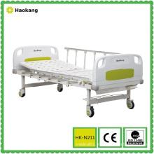 Mobilier d'hôpital pour lit médical manuelle à manivelle (HK-N211)