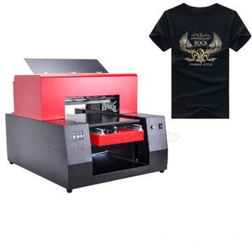 Prijs digitale T-shirt printer