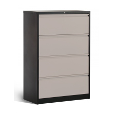 Lateral File Cabinets Steel Drawers Cabinets for Office