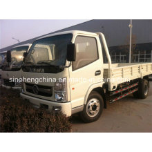 New Light Flatbed Cargo / Lorry Truck for Sale