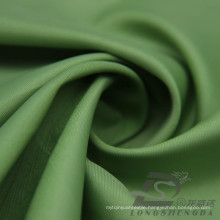 Water & Wind-Resistant Outdoor Sportswear Down Jacket Woven Twill Jacquard 100% Polyester Filament Fabric (L012)