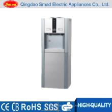 Электрический/сжатия охлаждения воды кулер Диспенсер для воды со шкафчиком