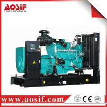China top tierra generador 410kw / 513kva 60Hz 1800 rpm motor diesel marino