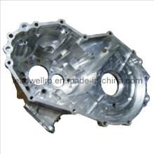 Prototipo rápido rentable en fabricante de material de aluminio (LW-02534)