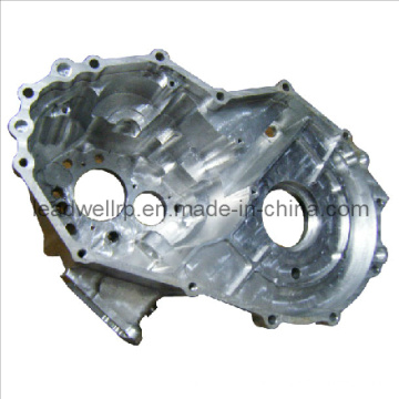 Cost-Effective Rapid Prototype in Aluminium Material Manufacturer (LW-02534)