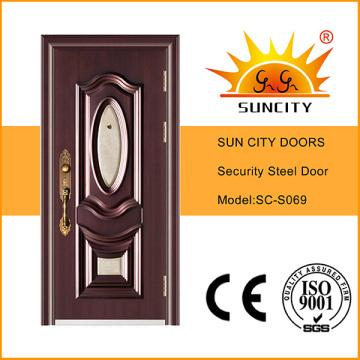 China Puerta de seguridad del detector de metales