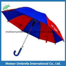 China Supplier Manufacturer Cheap Blue Umbrellas for Sale