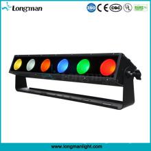 CE150W Rgbaw LED Blinder Bühne Blinder für Bühnenbeleuchtung