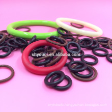 Hot sell rubber/silicone/EPDM o rings