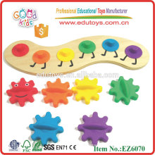 Baby Educational Toy Gear Toys