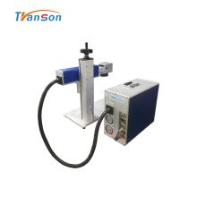 Máquina de marcado láser de CO2 Transon para no metales