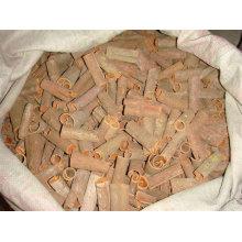 Cigarrillos de calidad superior canela