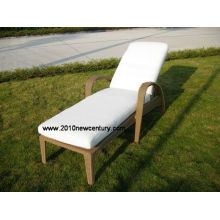 Tumbona de salón al aire libre (5011)