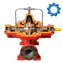 S, SH Pompes centrifuges à double aspiration à une étape