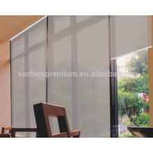 cortinas de rolo horizontais da tela da alta qualidade do preço barato