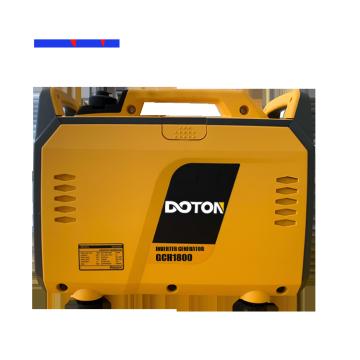 Générateur d'essence à onduleur de 2000 watts