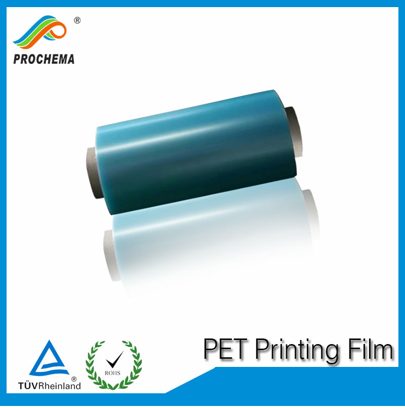 Anti UV Texture HC XE F200 PET Film
