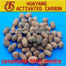 3-5mm Ceramsit-Sand zur Bodenverbesserung