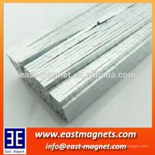 N35 Briefpapier Neodym Magnet für Verkauf / Neodym kleine morceau Form quadratischen Magneten für Verkauf / Verpackung Magnet