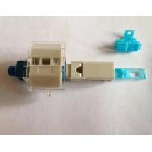 Fujikura conector rápido óptico, novo SC fibra óptica conector rápido, Ftth conector rápido
