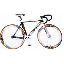 Bicicleta Fixie muscular de aleación de 700 C Wheels (MK15MT-70416)